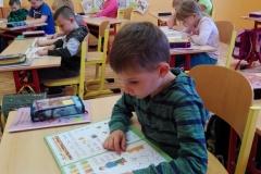 1. třída- začínáme číst