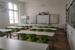 Interaktivní třída