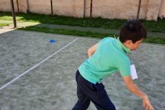 Projekt Sportovní den a Město Žatec