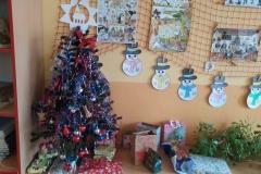 Vánoce v naší třídě